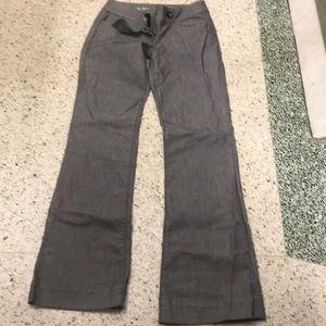 Limited 678 denim dress pants